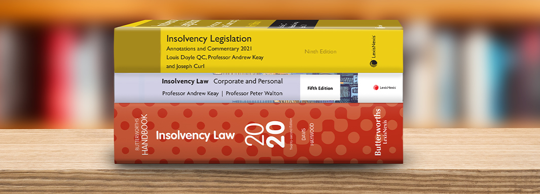 Insolvency Law Banner